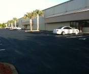 CROSSROADS FOR LEASE 16,875-33,750 SQ FT.