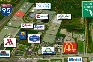 Lot #13 Crossroads Park of Commerce