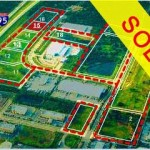 Lot #15 Crossroads Park of Commerce SOLD