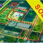 Lot #16 Crossroads Park of Commerce