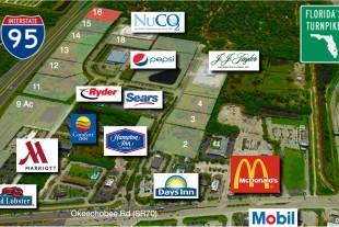 Lot #16 Crossroads Park of Commerce