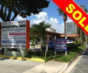 GALT OCEAN PLAZA – 3300 NE 34th Street, Ft. Lauderdale – SOLD