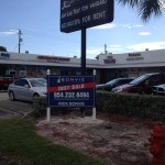 4242 N. FEDERAL HIGHWAY, Ft. Lauderdale –  SOLD