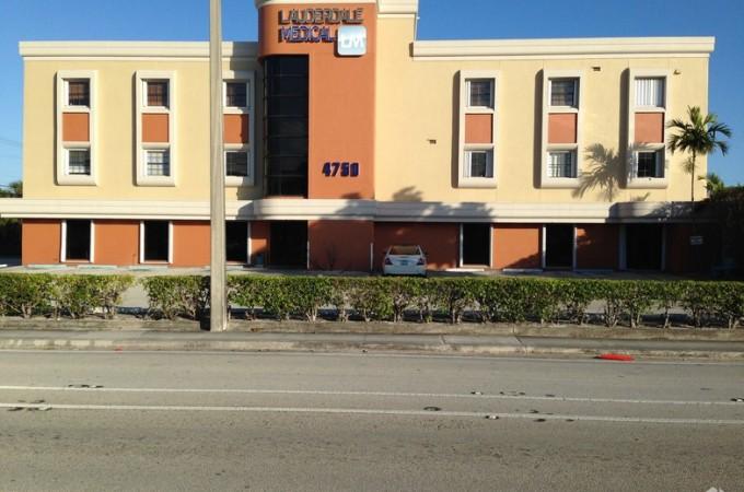 Lauderdale Medical Space 101