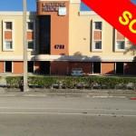 LAUDERDALE MEDICAL – 4750 N Federal Highway, Ft. Laduerdale – SOLD