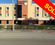 LAUDERDALE MEDICAL – 4750 N Federal Highway, Ft. Laduerdale – SOLD