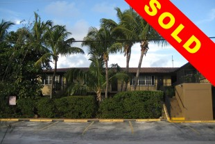 MAJESTICA APARTMENTS – 4410 Bougainvilla Drive – SOLD