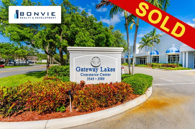 3585 SW 10TH STREET – SOLD