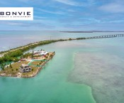 CRAIG KEY MM72 12,000 S.F. DIRECT BAY FRONT LOT ON PRIVATE ISLAND | $5,995,000